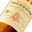Auchroisk 20 Years Old / 58,1% / 0,7 l