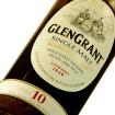 Glen Grant 10 Years Old (skrzynka) / 40% / 0,7 l