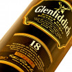 Glenfiddich 18 Years Old (zestaw degustacyjny) / 40% / 0,7 l