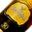Glenfiddich 30 Years Old (skrzynka) / 2010 edition / 43% / 0,7 l
