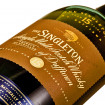 Singleton of Dufftown 15 Years Old / 40% / 0,7 l