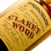 Springbank 12 Years Old Claret Wood / 54,4% / 0,7 l