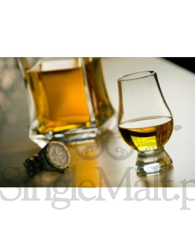 Oficjalna szklanka do whisky Glencairn Glass