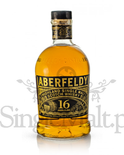 Aberfeldy 16 Years Old / 40% / 0,7 l