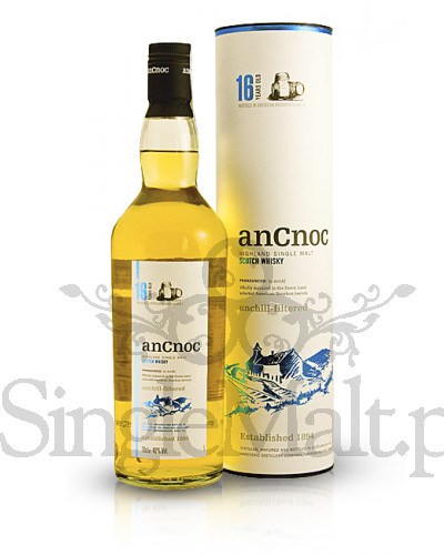 anCnoc 16 Years Old / 46% / 0,7 l
