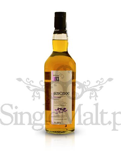 anCnoc 1993 Vintage / 14 Years Old / 46% / 0,7 l