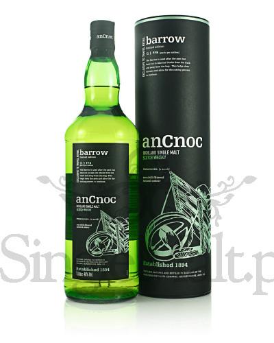 anCnoc Barrow / 46% / 1,0 l
