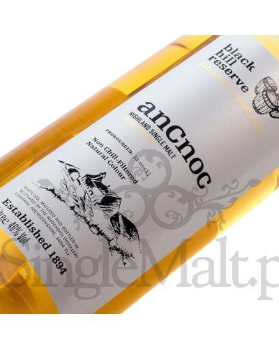 anCnoc / Black Hill Reserve / 46% / 1,0 l
