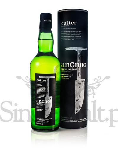 anCnoc Cutter / 46% / 0,7 l