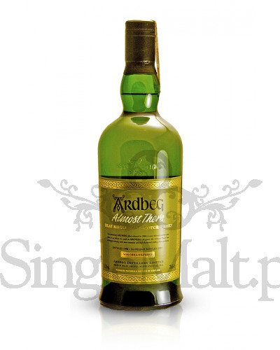 Ardbeg Almost There / 54,1% / 0,7 l
