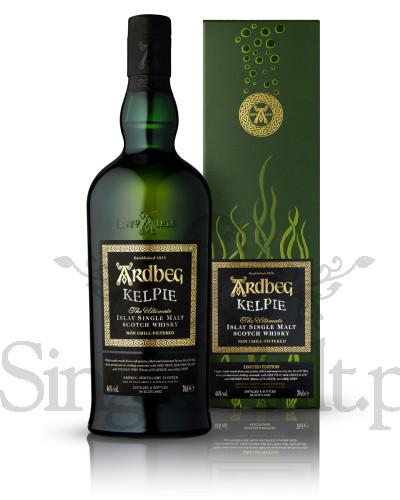 Ardbeg Kelpie / 46% / 0,7 l