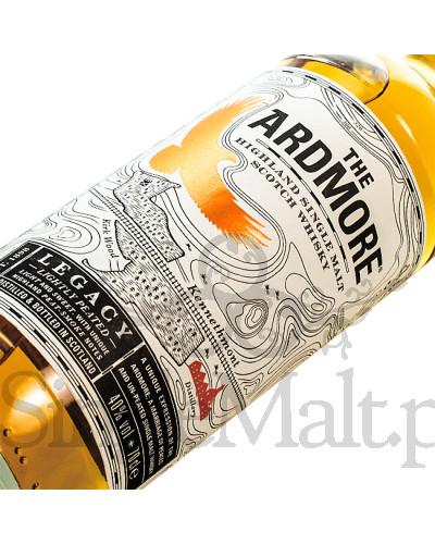 Ardmore Legacy / 40% / 0,7 l