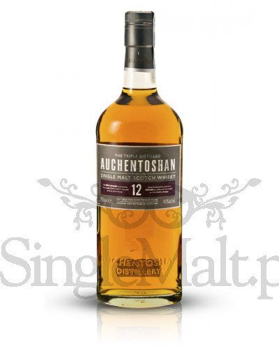 Auchentoshan 12 Years Old / 40% / 1,0 l