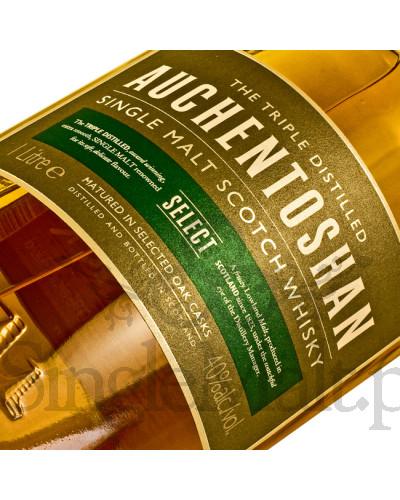 Auchentoshan Select / 40% / 1,0 l