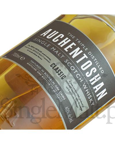 Auchentoshan Classic / 40% / 0,7 l
