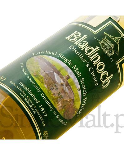 Bladnoch Distiller's Choice / 46% / 0,7 l