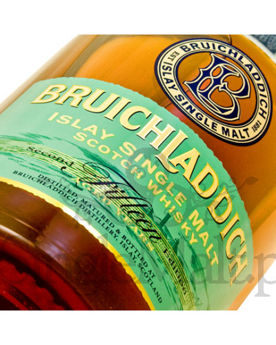 Bruichladdich 15 Years Old Second Edition / 46% / 0,7 l