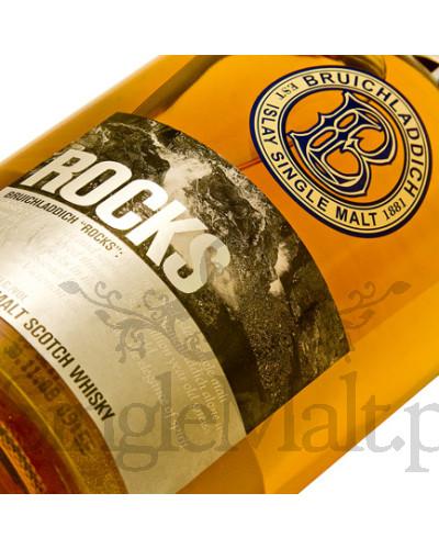 Bruichladdich Rocks / 46% / 0,7 l