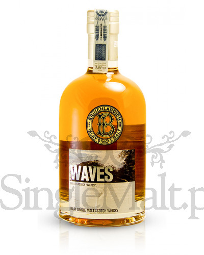 Bruichladdich Waves  / 46% / 0,7 l