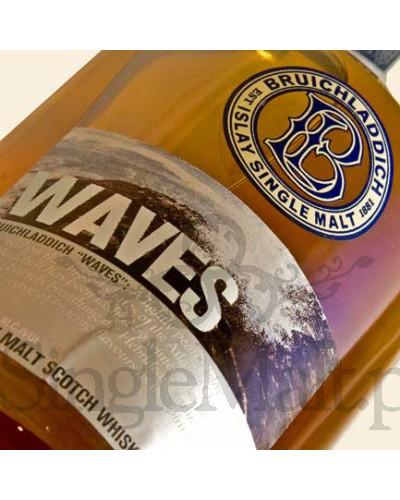 Bruichladdich Waves  / 46% / 0,7 l