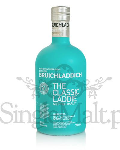 Bruichladdich The Classic Laddie / Scottish Barley / 50% / 0,7 l