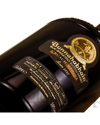 Bunnahabhain Cruach Mhona / 50% / 1,0 l