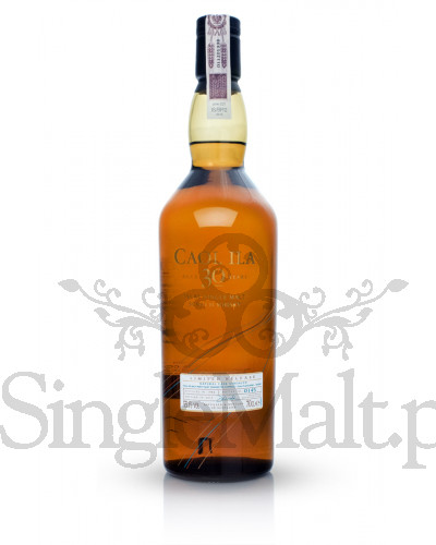 Caol Ila 30 Years Old / Diageo Special Release 2014 / 55,1% / 0,7 l