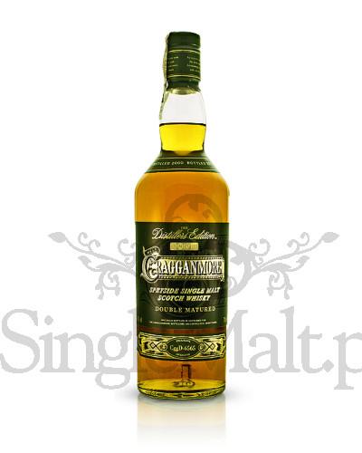 Cragganmore 2003 Distillers Edition  / 2015 / 40% / 0,7 l
