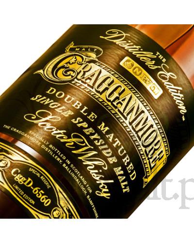 Cragganmore 1998 Distillers Edition  / 40% / 0,7 l