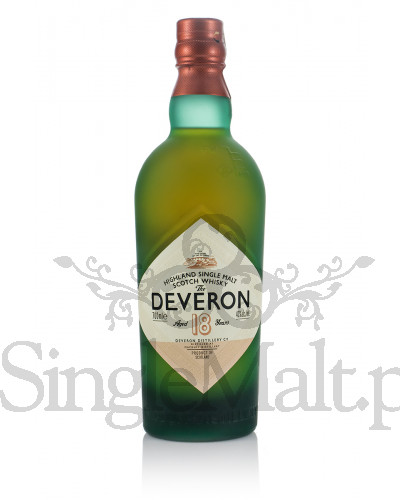 Deveron 18 Years Old / 40% / 0,7 l