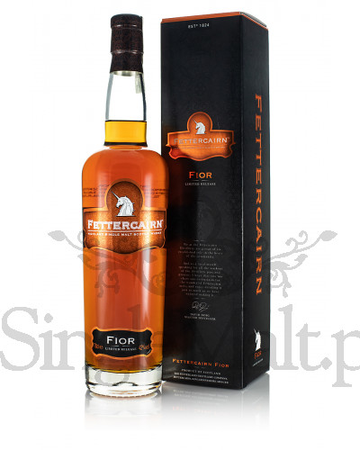 Fettercairn Fior / 42% / 0,7 l