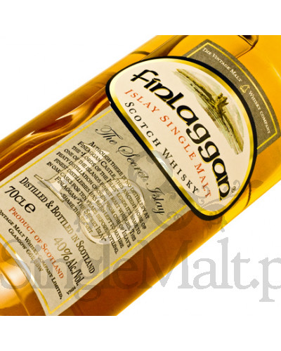 Finlaggan 10 Years Old / 40% / 0,7 l