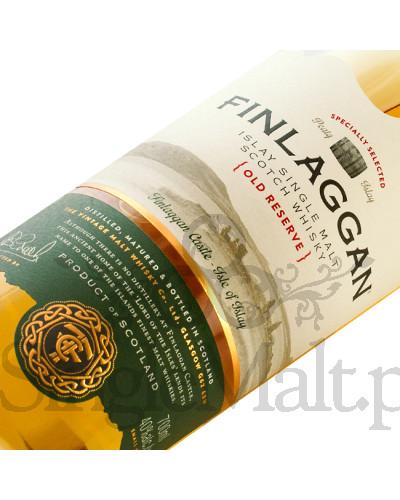 Finlaggan Old Reserve / 40% / 0,7 l