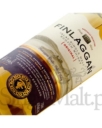 Finlaggan Original / 40% / 0,7 l