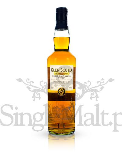 Glen Scotia Double Cask / 46% / 0,7 l
