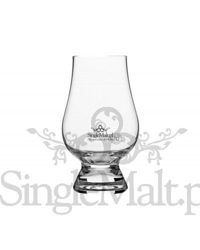 Dalwhinnie 15 Years Old  / 43% / 0,7 l + szklanka do whisky Glencairn Glass