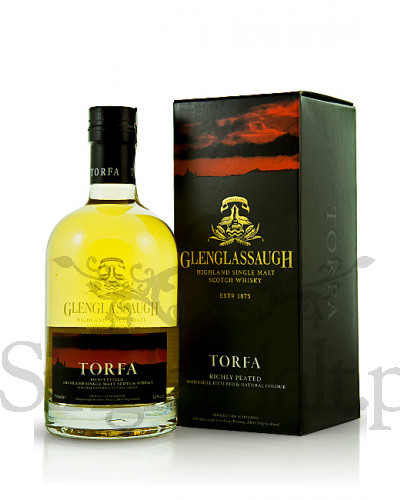 Glenglassaugh Torfa / 50% / 0,7 l