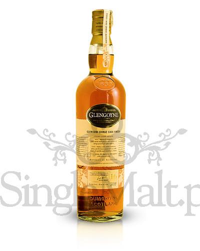 Glengoyne 16 Years Old Glenguin Shiraz Cask / 48% / 0,7 l