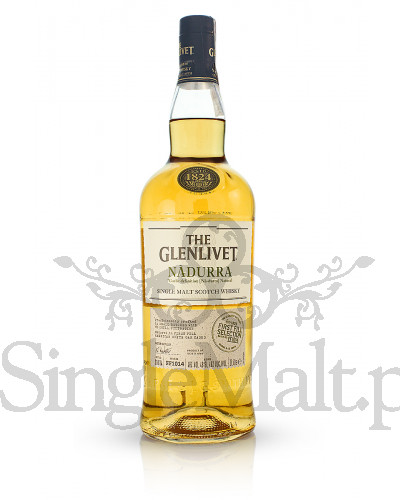 Glenlivet Nadurra First Fill (batch FF1014) / 2014 / 48% / 1,0 l