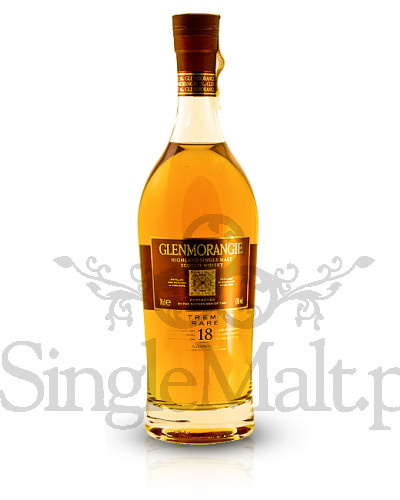 Glenmorangie Original 18 Years Old / 43% / 0,75 l