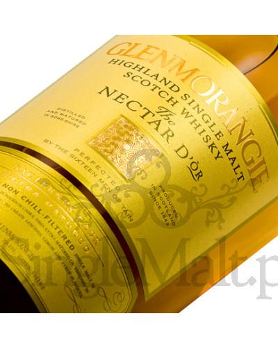 Glenmorangie Nectar D'or / 46% / 1,0 l