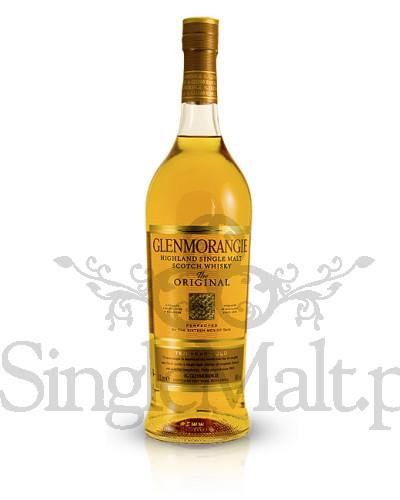 Glenmorangie Craftsman Cup  / 40% / 0,7 l
