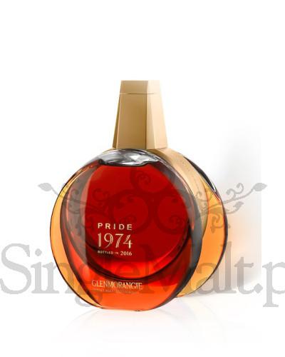 Glenmorangie Pride 1974 / 52% / 1,0 l