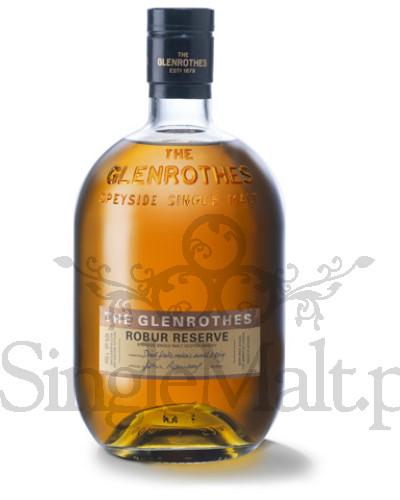 Glenrothes Robur Reserve / 40% / 1,0 l