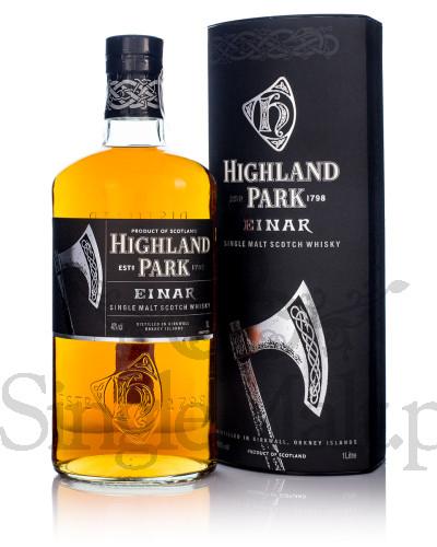 Highland Park Einar / 40% / 1,0 l
