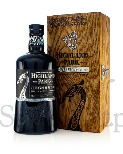 Highland Park Ragnvald / 44,6% / 0,7 l
