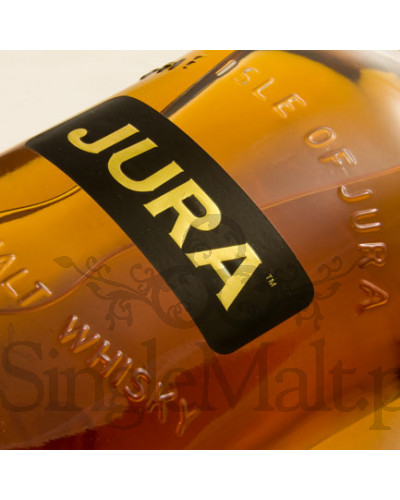 Isle Of Jura 10 Years Old / 40% / 0,7 l