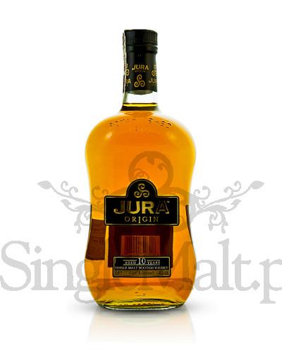 Jura 10 Years Old / 40% / 1,0 l