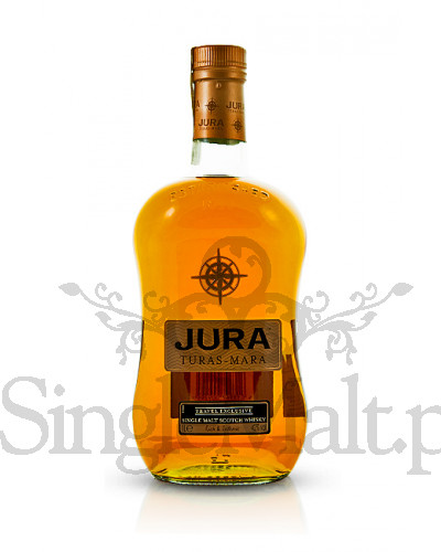 Isle of Jura Turas Mara / 42% / 1,0 l