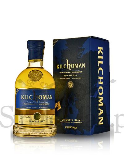 Kilchoman Machir Bay / 2012 / 46% / 0,7 l